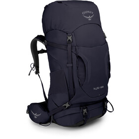 Osprey Kyte 66 Zaino Donna, mulberry purple